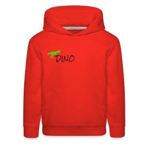 Dino Merch - Kids' Premium Hoodie