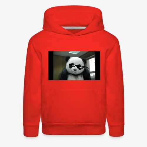 mlg panda - Kids' Premium Hoodie