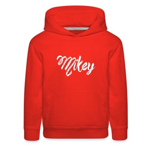 MikeyPlayz Classic - Kids' Premium Hoodie