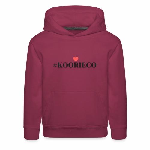 KOORIE CO - Kids' Premium Hoodie
