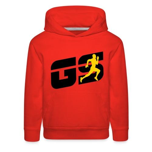sleeve gs - Kids' Premium Hoodie