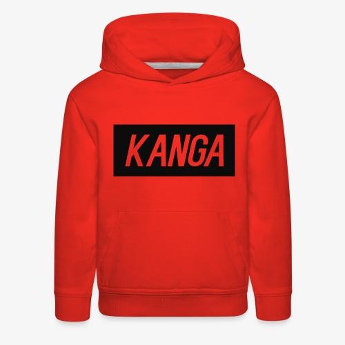 Kanga - Kids' Premium Hoodie