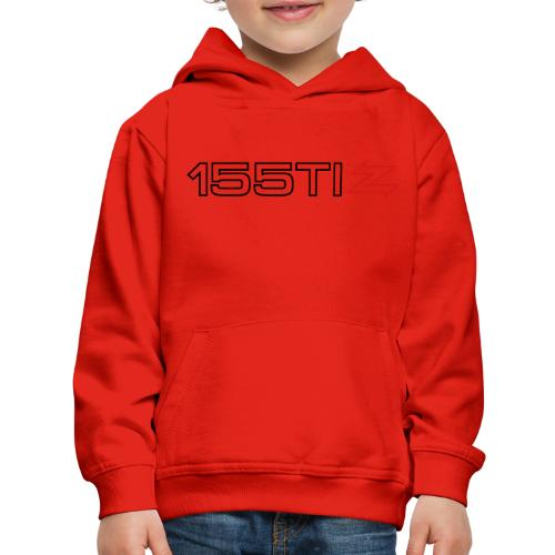 155 TI Zagato - Kids' Premium Hoodie
