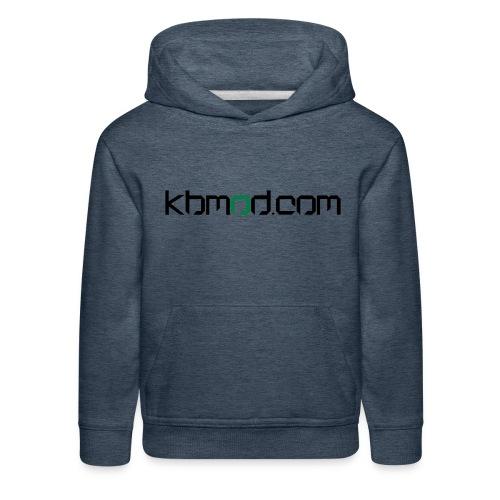 kbmoddotcom - Kids' Premium Hoodie