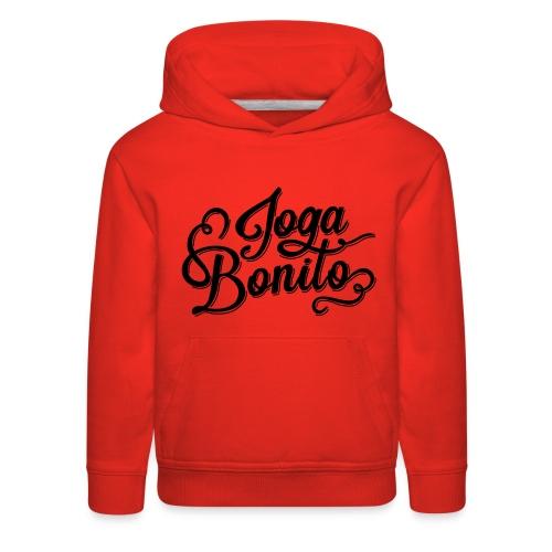 Joga Bonita Women's Tee - Kids' Premium Hoodie