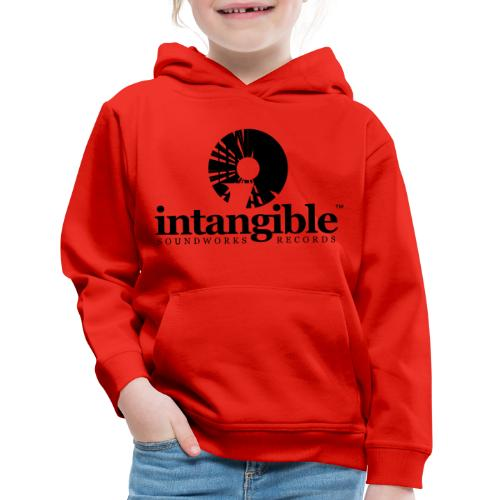Intangible Soundworks - Kids' Premium Hoodie