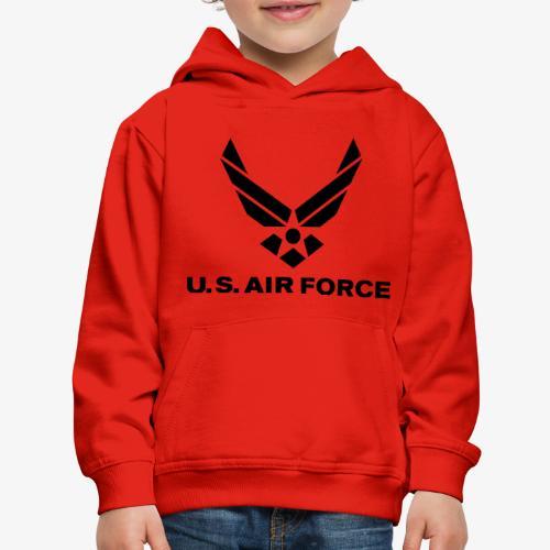 US Air Force - Kids' Premium Hoodie