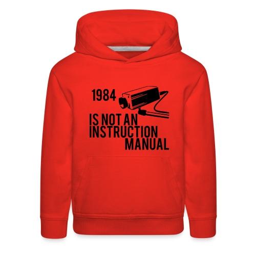 1984 - Kids' Premium Hoodie