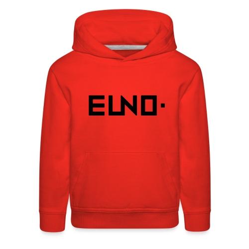 EUNO Apperals 2 - Kids' Premium Hoodie