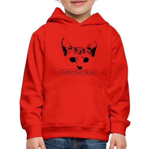 ChevyCat - Kids' Premium Hoodie