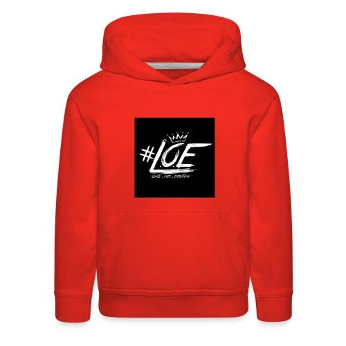 IMG 20170702 015640 - Kids' Premium Hoodie