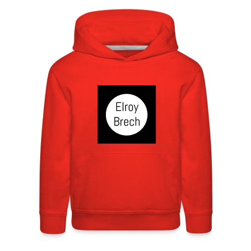 Elroy Brech - Kids' Premium Hoodie