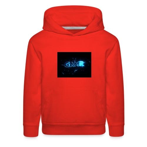 IMG 0443 - Kids' Premium Hoodie