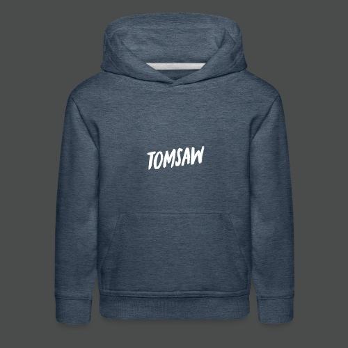 Tomsaw NEW - Kids' Premium Hoodie