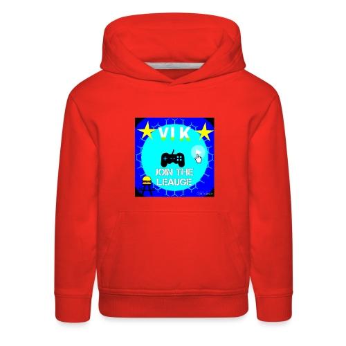 MInerVik Merch - Kids' Premium Hoodie