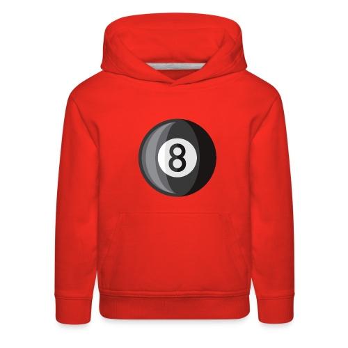 8 Ball - Kids' Premium Hoodie