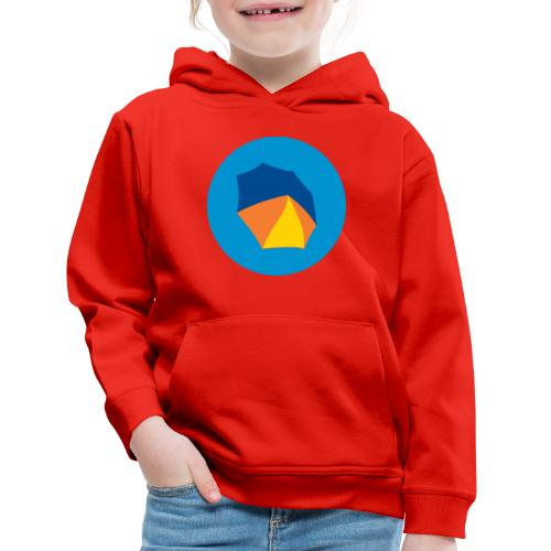 umbelas icon 2 - Kids' Premium Hoodie