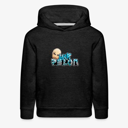 MR PELON - Kids' Premium Hoodie