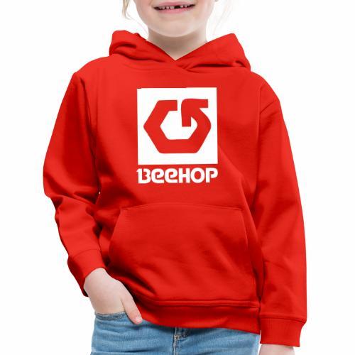 beehop2 - Kids' Premium Hoodie