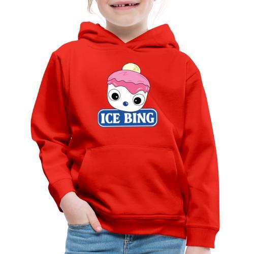 ICEBING - Kids' Premium Hoodie