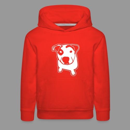 Pit Bull T-Bone - Kids' Premium Hoodie