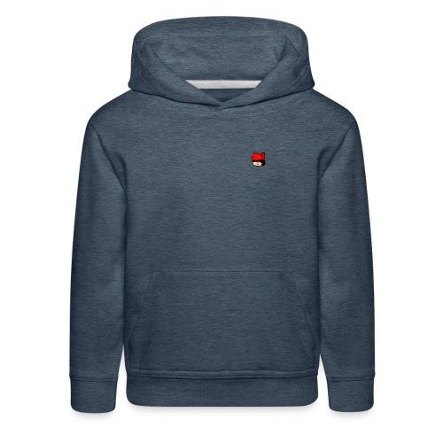Small Boi Design - Kids' Premium Hoodie