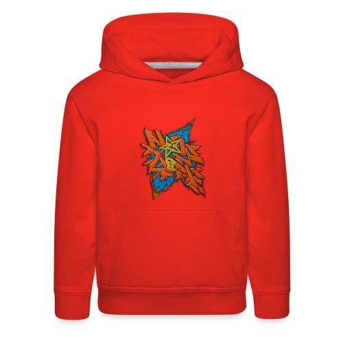 Artgomez14 - NYG Design - Kids' Premium Hoodie