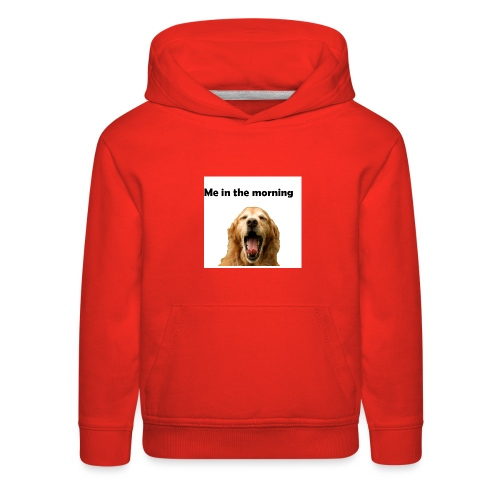 doggo - Kids' Premium Hoodie