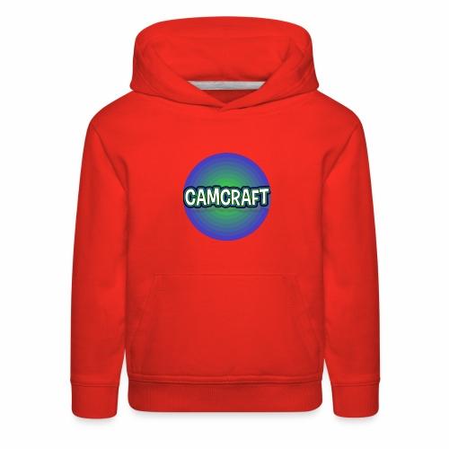 CamCraft Gaming - Kids' Premium Hoodie