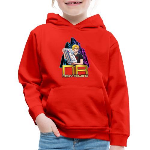 Nicky Roland - 909 - Kids' Premium Hoodie