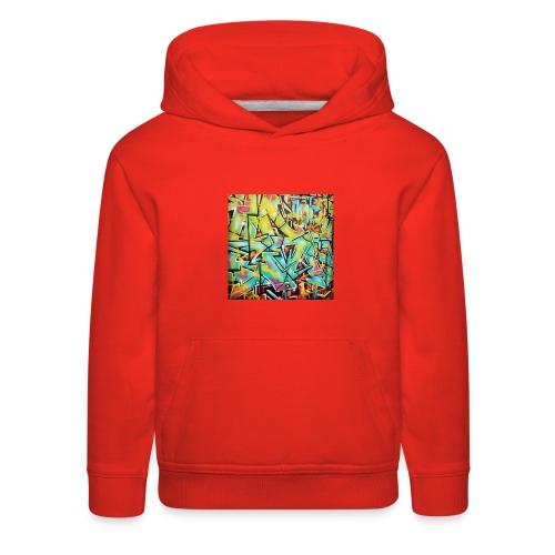 13686958_722663864538486_1595824787_n - Kids' Premium Hoodie