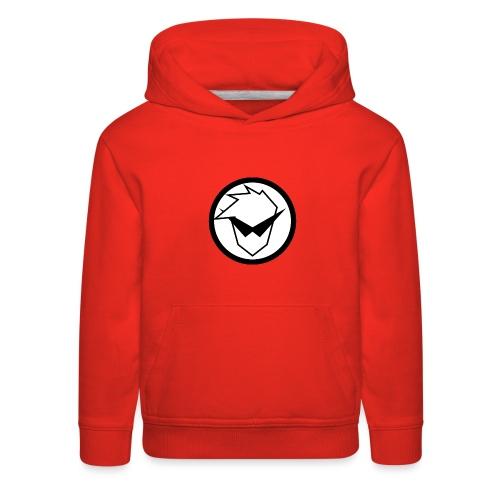 FaryazGaming Logo - Kids' Premium Hoodie
