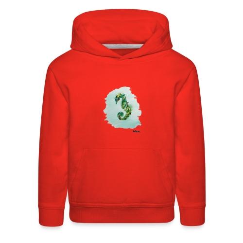 Sea Horse - Kids' Premium Hoodie