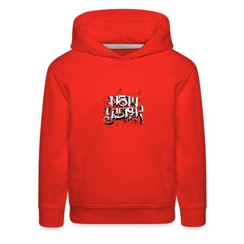 Rez - NYG Design - Kids' Premium Hoodie