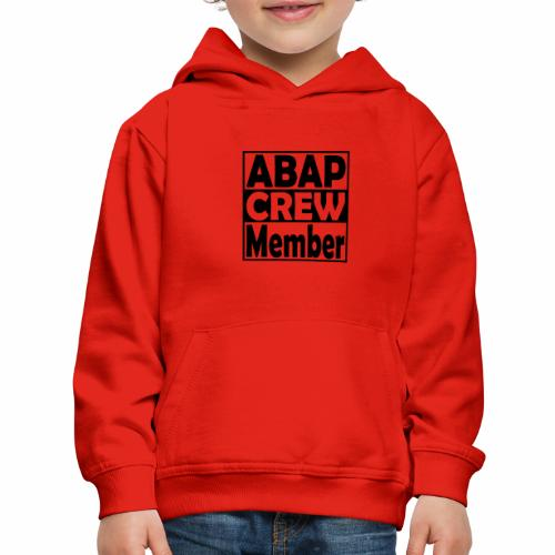 ABAPcrew - Kids' Premium Hoodie