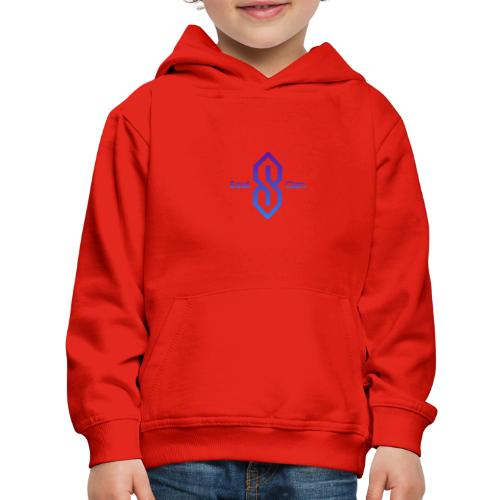 Soul Clan Logo - Kids' Premium Hoodie
