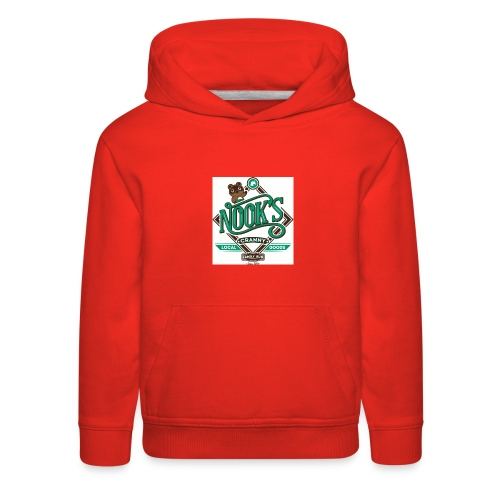 Nook's Cranny - Kids' Premium Hoodie