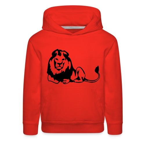 lions - Kids' Premium Hoodie