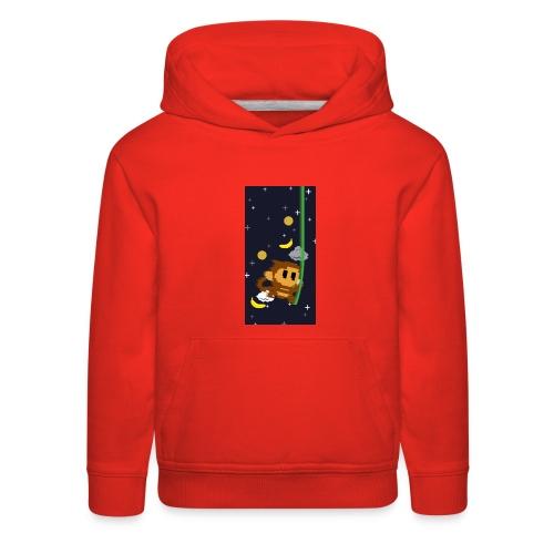 case2 png - Kids' Premium Hoodie