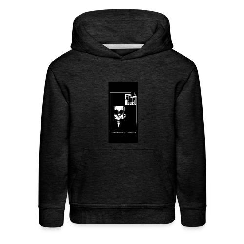 case5iphone5 - Kids' Premium Hoodie