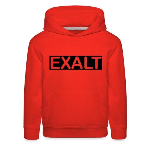 EXALT - Kids' Premium Hoodie
