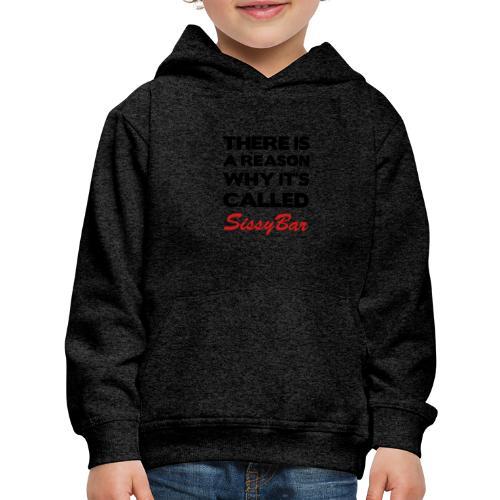 Sissybar - Kids' Premium Hoodie