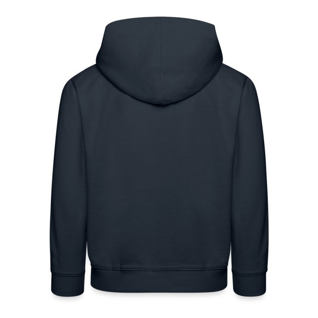 Froth Fade Hoodie