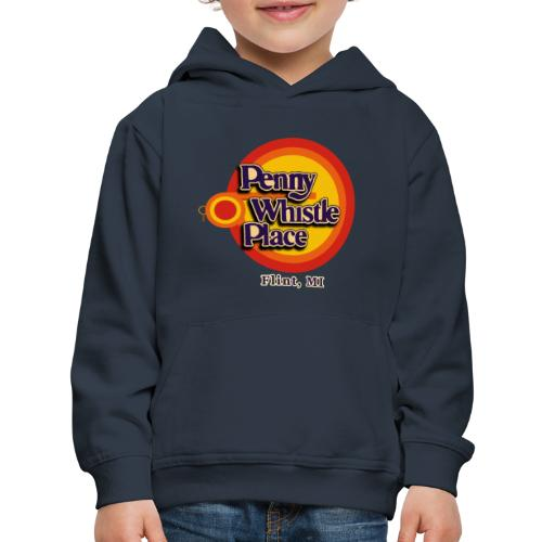 Penny Whistle Place - Kids' Premium Hoodie