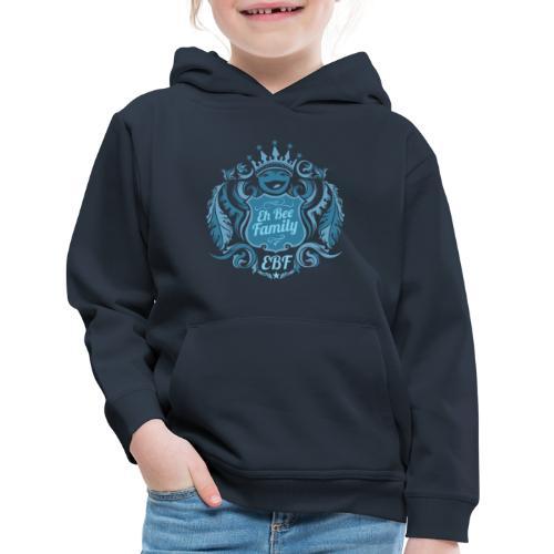Eh Bee Family Crest - Kids' Premium Hoodie