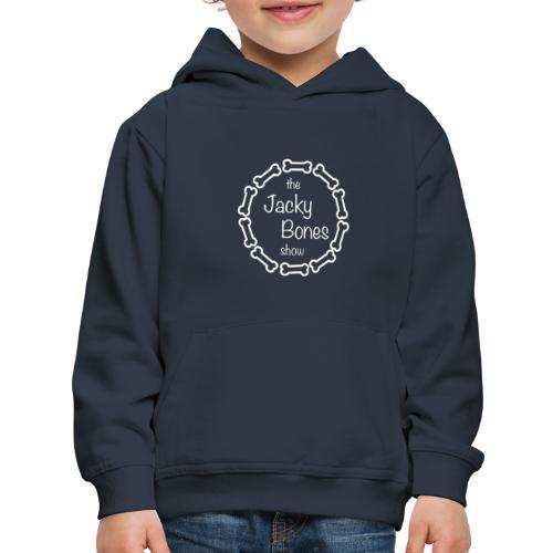 Jacky Bones w - Kids' Premium Hoodie