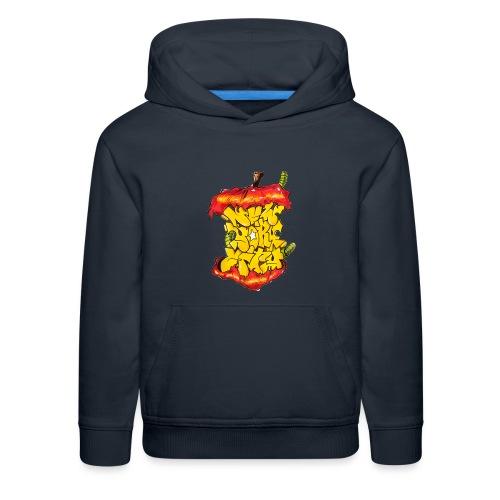 Hideout - NYG Design - Kids' Premium Hoodie