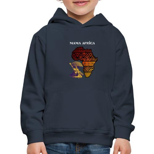 MAMA AFRICA - Kids' Premium Hoodie