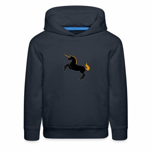 Unicorn - Kids' Premium Hoodie