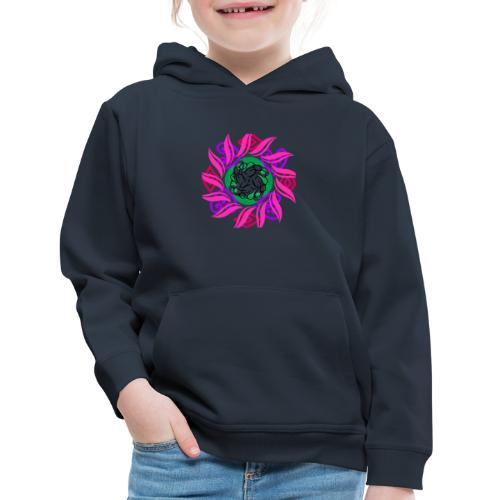 Theirhappy design - Kids' Premium Hoodie
